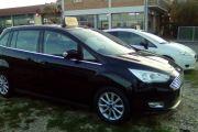 Ford CMax 7